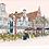 Thumbnail: Botermarkt, Haarlem.