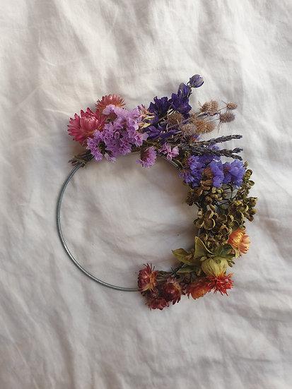 Mini Gift Wreath