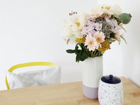 Tips for Making your Flowers Last Longer