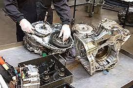 range rover recondiion engine