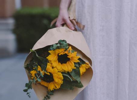 Flowers for Each Personality Type
