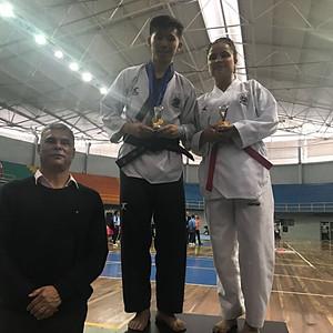 Campeonato Infantil 2018