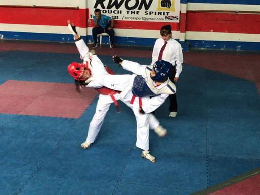 Taekwondo define sus primeros Pre-Seleccionados del 2018