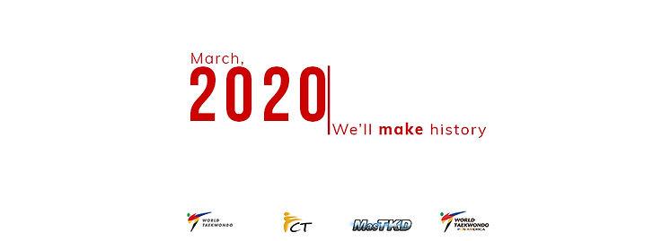 Evento historico, clasificatorio Costa Rica 2020