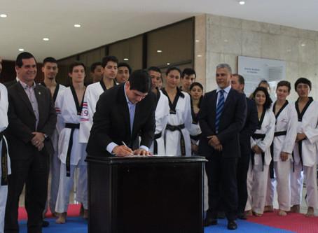 Costa Rica toma medidas para tranquiliad del público y visitantes