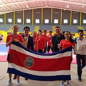 XI Juegos Deportivos Centroamericanos Managua 2017