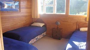 Makakahi Accommodation 5 single bedroom