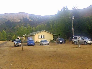 Mountain Valley Lodge Mohaka