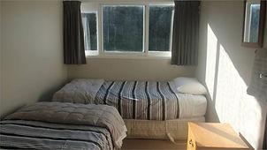 Makakahi Accommodation 6 king singles fo