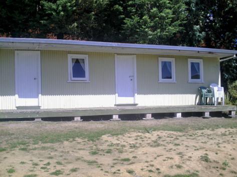 Mohaka Shearer's quarters