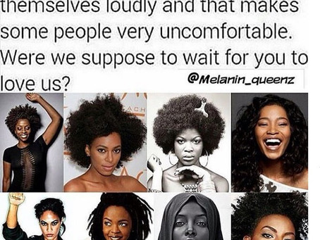 Black Girls Rock!