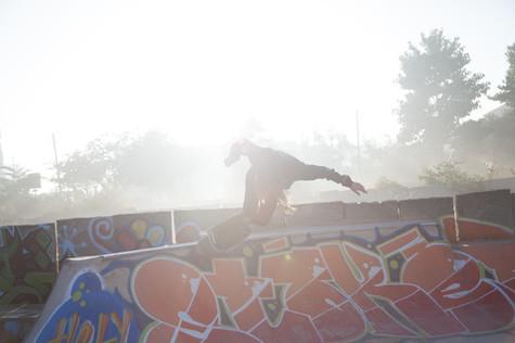 Girl skate India