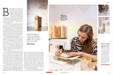 Bauhaus Magazin 'Anastasiya Koshcheeva- Moyabirchbark'