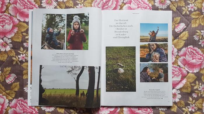 IDA& BO auf dem Land Eltern Magazin