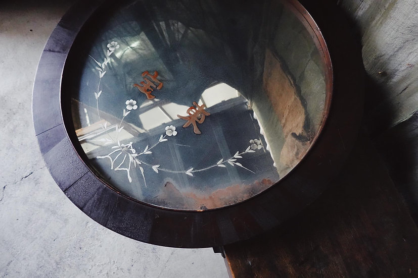 日治期圓鏡