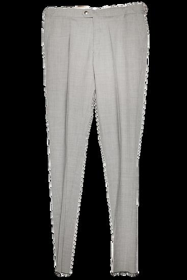 Light Grey Trousers