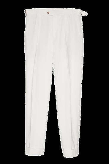Cotton Linen Trousers