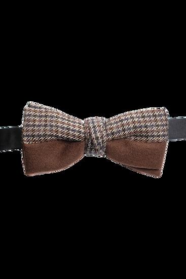 'SHERLOCK' Bow Tie