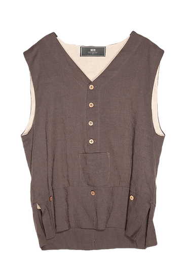 Pullover Waistcoat