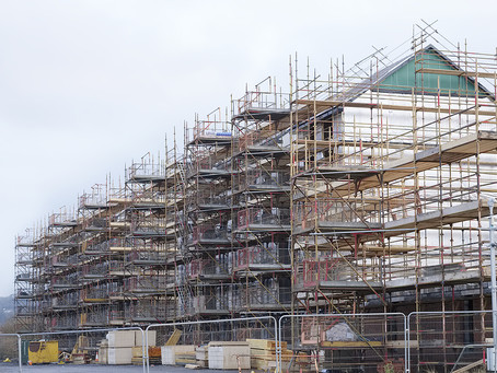 RIBA Gives Cautious Response To Right To Regenerate Plans