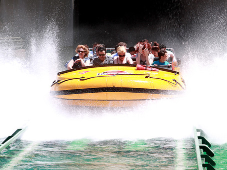 Top Tips For An Exciting Theme Park Attraction