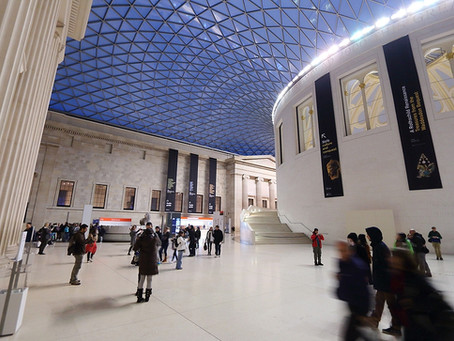 Half Of Museums Concerned About Long-Term Survival