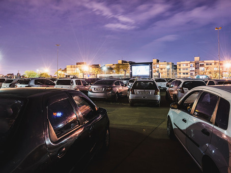 Theme Parks Offering Drive Through Events