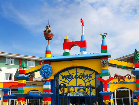 What To Consider When Reopening A Theme Park
