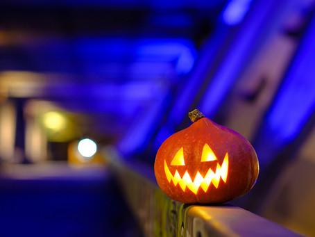 Halloween Themed Event Returns To Thorpe Park