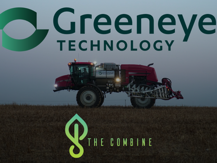 Greeneye Technology Joins The Combine as a Startup-In-Residence