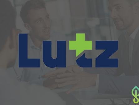 Lutz | Sponsor of the Month
