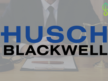 Husch Blackwell | Sponsor of the Month
