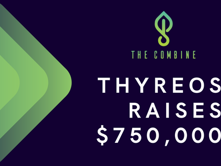 Thyreos Completes Seed Funding from Invest Nebraska and Strategic Angel Investors