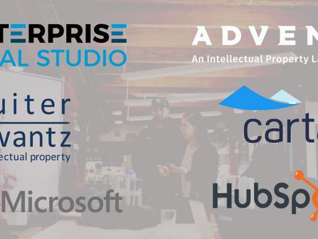 Sponsor Highlight: HubSpot, Suiter Swantz, Microsoft, Enterprise, Advent, Carta