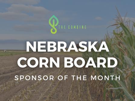 Nebraska Corn Board | Sponsor of the Month