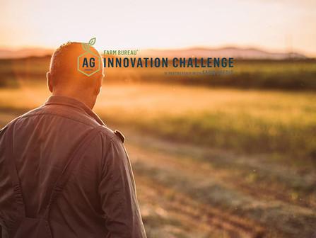 Nebraska Startups Succeed in Farm Bureau Ag Innovation Challenge