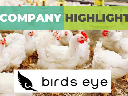 Birds Eye Robotics - Robotic Solutions with Farmer Common Sense