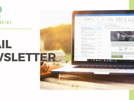 March Newsletter | The Combine Monthly Newsletter