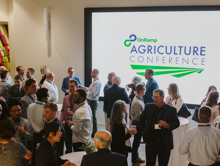 2021 OnRamp Agriculture Conference