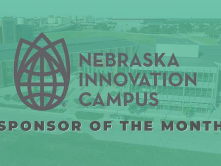 Nebraska Innovation Campus | Sponsor of the Month
