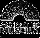 Accredited Museum Logo Transparent_edite