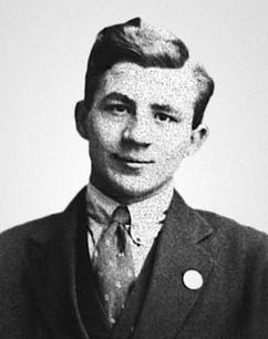 Gilbert Hutton