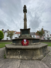 The Wells War Memorial