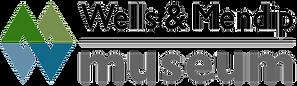 Wells Museum Logo Print Quality Transpar