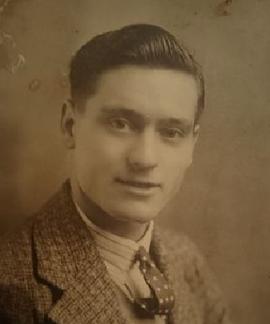 Albert Keniston