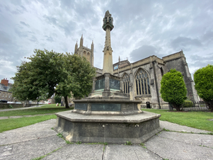 Wells War Memorial