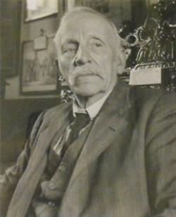 Herbert Balch