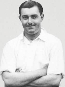 Percy Goold