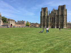 The Cathedral Green
