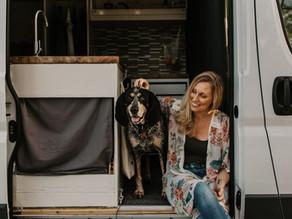 Van Life With Pets: A Vet's Perspective